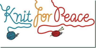 knitforpeace logo