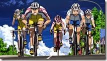 Yowamushi Pedal Grande - 11 -10