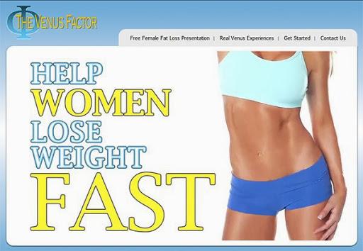 Venus Factor 12 Week P90x Nutrition
