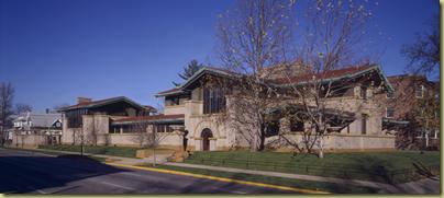 danathomas house