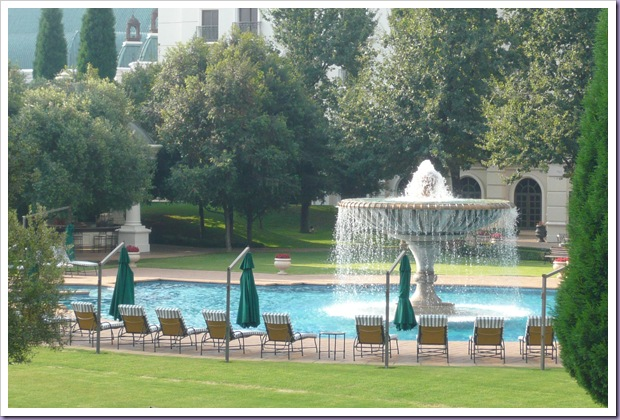África-do-Sul-Johannesburg-D'Oreale-Grande-Hotel-Piscina