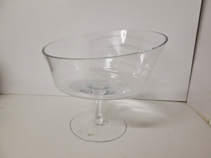 Zwiesel Footed Bowl