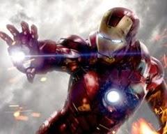 Homem de Ferro e a defesa da Terra