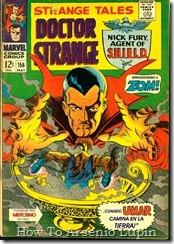 P00045 - strange tales v1 #156