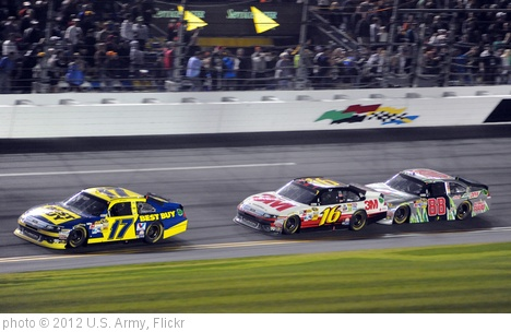 'EarnhardtPushesBiffle' photo (c) 2012, U.S. Army - license: http://creativecommons.org/licenses/by/2.0/