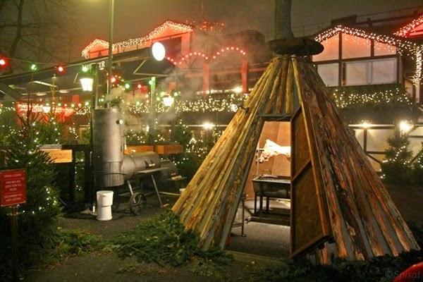 Tyrols vilda julbord 2014 1