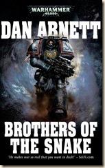 Abnett-BrothersOfTheSnake