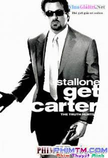 Truy Sát Carter - Get Carter