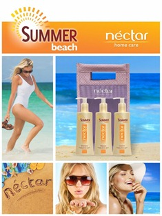 Foto para Post Kit Sorteio Opção 2 Home Care Summer Beach