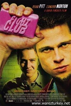 Dövüş Kulübü (Fight Club) - 1999 Türkçe Dublaj BDRip Tek Link indir