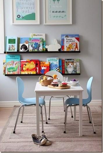 Coole-Ideen-Organisation-Kinderbüchereien-Spielplatz-Regale