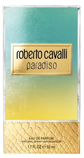 Roberto Cavalli Paradiso  packshot AED 465