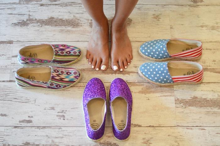 Miss Hampton Espadrillas, espadrillas, espadrilles, summer shoes, espadrillas