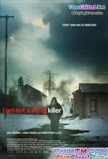 Ranh Giới Tội Ác - I Am Not A Serial Killer Tập HD 1080p Full