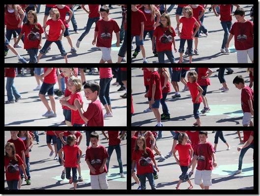 Jenna Dance Festival