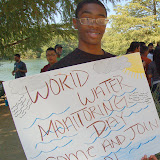 World Water Monitoring Day - 10 sept 2011