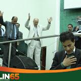 Visita Assembléia de Deus - Região Eldorado