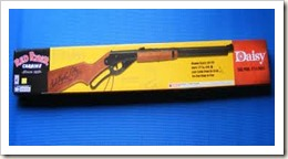 Red Ryder BB Gun 2