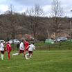 Iklad KFC - Aszód FC 2014.03.16