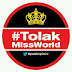 #Tolal Miss World