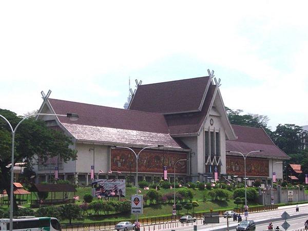 متاحف ماليزيا