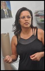 CAIC Viviane Kelly Farias