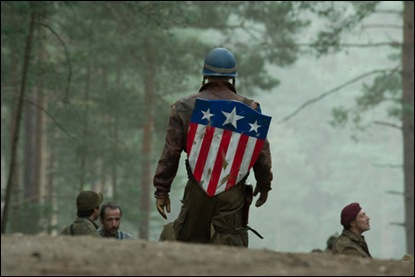 Captain America - The First Avenger - 7