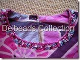 Jahitan manik Debeads Collection8