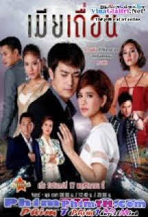 Người Vợ Bất Chính - Mia Tuean Tập 29-End
