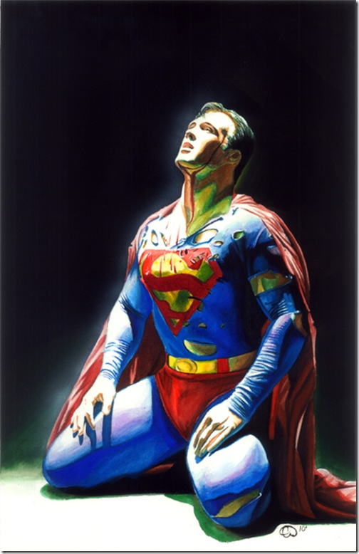 Superman,Jerry Siegel,Joe Shuster,Kal-El,Clark Joseph Kent,Christopher Reeve (138)