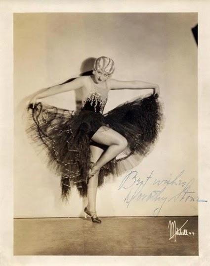 Dorothy Stone 003
