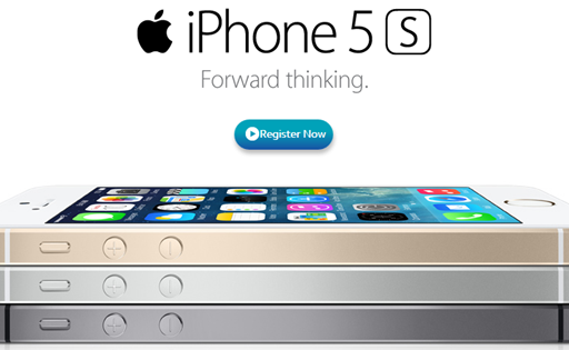 Globe iPhone 5S Postpaid Plans Philippines
