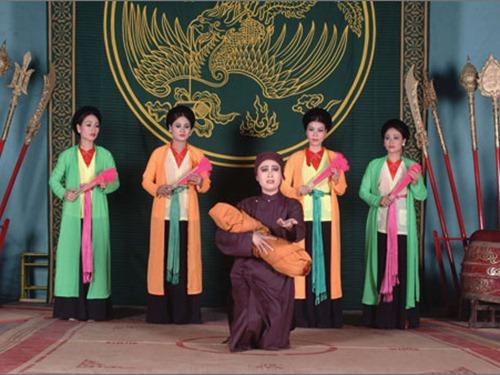 Vai trò của người phụ nữ trong văn hóa Phật giáo Việt Nam