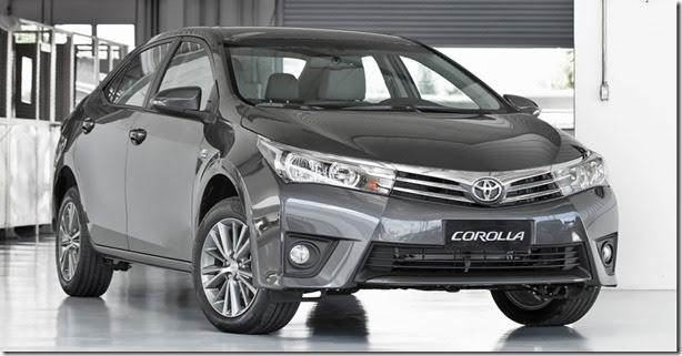 Toyota Corolla 2015 (5)