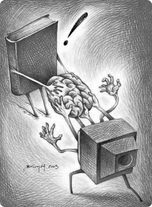 Quien ganara la batalla de tu mente su palabra o los medios
