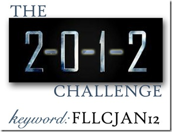 The 2012 Challenge
