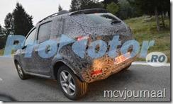 Dacia Sandero 2013 proefrijden 09