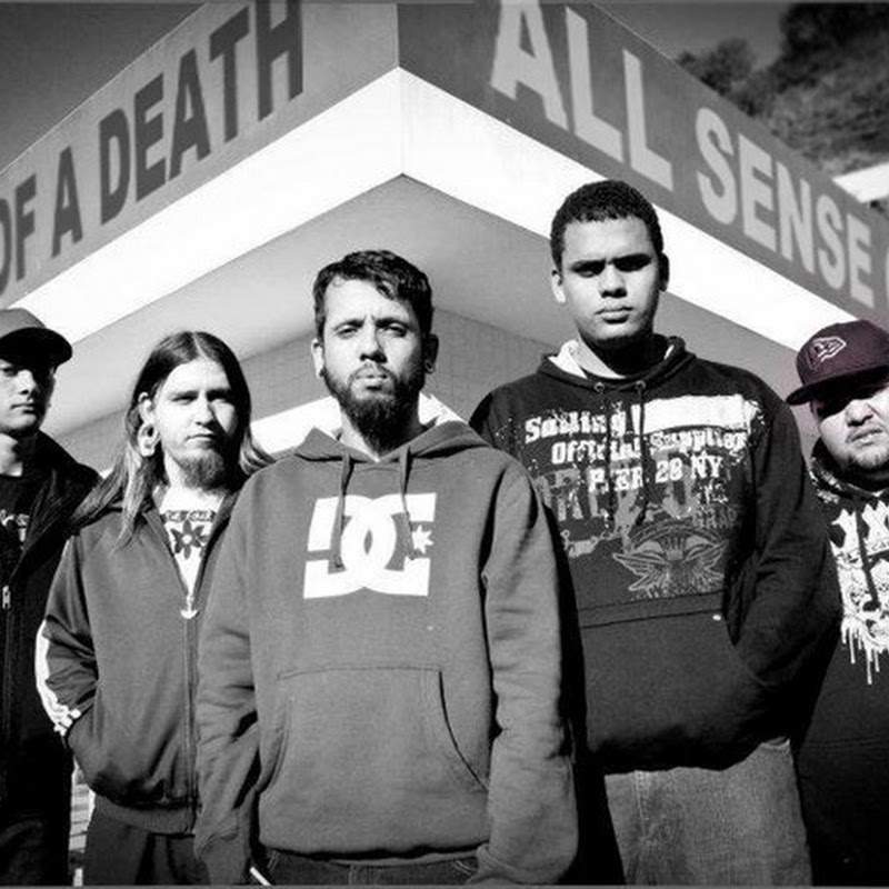All Sense of a Death - Matadouro (Single 2012)