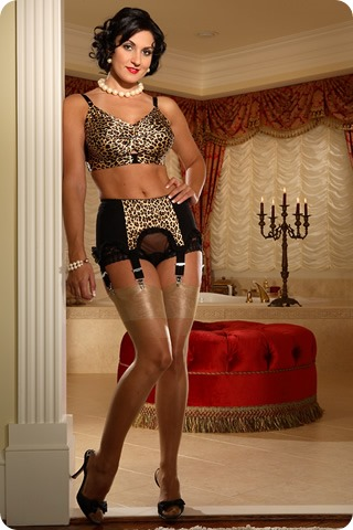 lingerie garterbelt26