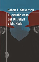 Dr Jekyll Y Mr Hyde