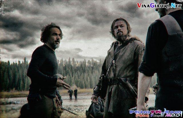 Xem Phim Người Về Từ Cõi Chết - The Revenant - phimtm.com - Ảnh 2