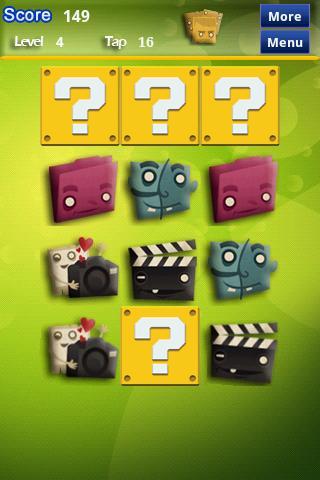 トリッキーな顔|玩解謎App免費|玩APPs