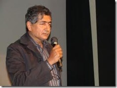 Professor Kamal Mitra Chenoy