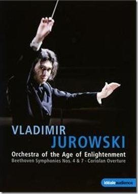 Beethoven Jurowski DVD
