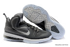 lbj9 fake colorway coolgrey 0 01 Fake LeBron 9