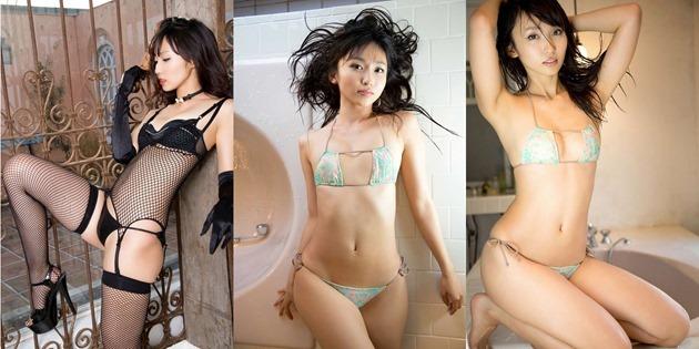 yoshiki-risa_gravure-idol_japanese-girl
