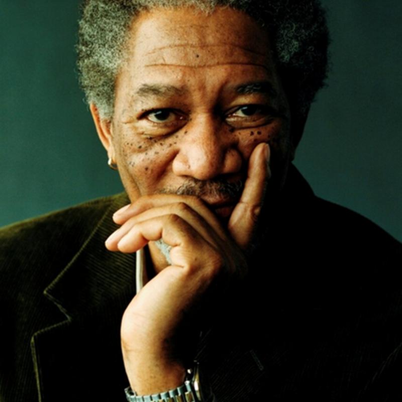 Morgan Freeman confirmado em TED 2 (2k15) [Análise]