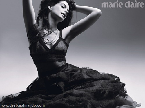 anne hathaway linda sensual hot pictures fotos photos quentes sexy desbaratinando (2)