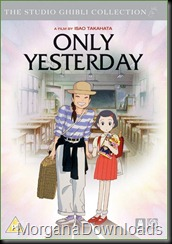 Only Yesterday-download