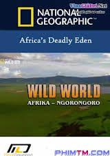 Wild World: Afrika - Ngorongoro